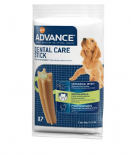 Advance DENTAL CARE STICK - skanėstai dantų apnašoms naikinti