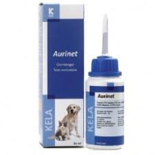 Aurinet - emulsija ausų valymui