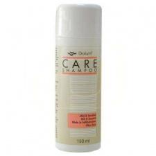 CARE SHAMPOO Mild&Sensitive - mikštinantis ir maitinantis šampūnas