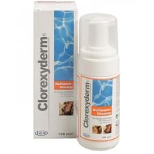 Clorexyderm® Schaumlösung 0,5% - antibakterinės ir dezinfekuojančios odos putos