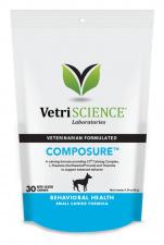 COMPOSURE™ - raminantis ėdalo papildas mažų veislių šunims ir katėms