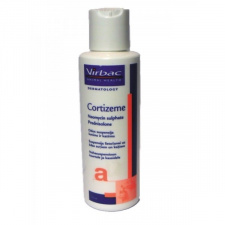 Cortizeme - odos suspensija egzemai, dermatitui gydyti