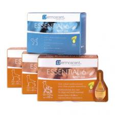 Dermoscent® Essential 6 - lašai odos ir kailio būklei gerinti