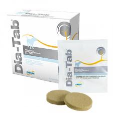 Dia-Tab® - papildas įvairios kilmės viduriavimui stabdyti