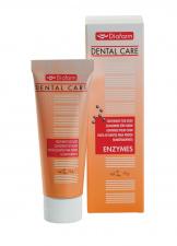 DENTAL CARE dantų pasta su enzimais