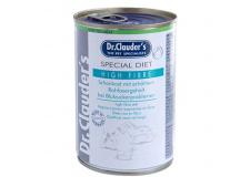 Dr. Clauder's® SPECIAL DIET HIGH FIBRE