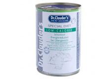Dr. Clauder's® SPECIAL DIET LOW CALORIE