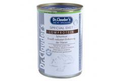 Dr. Clauder's® SPECIAL DIET LOW PROTEIN