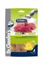 Dr. Clauder's® MEAT 'N' FRUIT su vištiena ir ananasais
