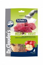 Dr. Clauder's® MEAT 'N' FRUIT su vištiena ir obuoliais