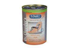 Dr. Clauder's® SENSIBLE 100% kengūriena