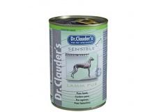 Dr. Clauder's® SENSIBLE 100% ėriena