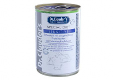 Dr. Clauder's® SPECIAL DIET SENSITIVE