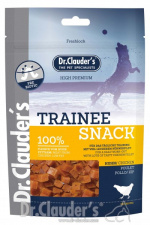 Dr. Clauder's® TRAINEE vištienos skanėstai