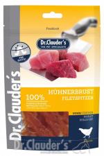 Dr. Clauder's® vytintos vištienos krūrinėlės skanėstai