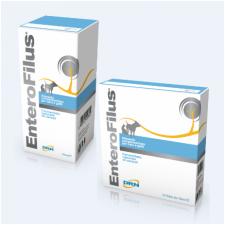 EnteroFilus® - papildas esant disbakterioziniam enteritui (viduriavimui)