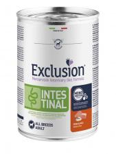 Exclusion® INTESTINAL adult su kiauliena ir ryžiais