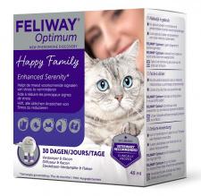 FELIWAY® Optimum sklaidytuvas + feromonų papildymas