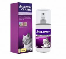 FELIWAY® purškalas - kačių skruostinio feromono tirpalas