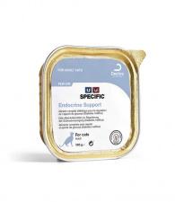 SPECIFIC™ Endocrine Support FEW-DM 7x100g - konservuotas ėdalas diabetu sergančioms katėms