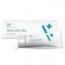Healing gel žaizdų gijimui skatinti