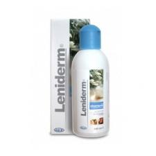 Leniderm® shampoo - šampūnas jautriai ir niežtinčiai odai