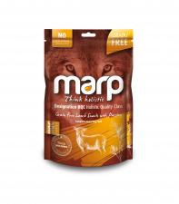marp holistic begrūdžiai skanėstai su ėriena