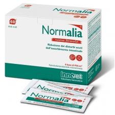 Normalia - žarnyno mikroflorai apsaugoti ir subalansuoti