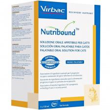 Nutribound® - geriamasis papildas katėms sveikimui skatinti