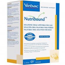 Nutribound® - geriamasis papildas šunims sveikimui skatinti