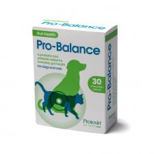 Pro-Balance probiotikai ir prebiotikai sveikam žarnynui
