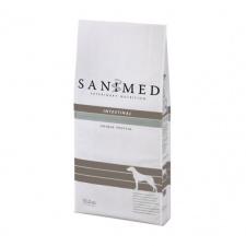 SANIMED INTESTINAL - mitybos sutrikimams komepensuoti
