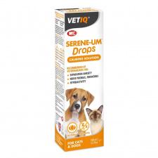 Serene-UM® drops CALMING SOLUTIONS - papildas stresuojantiems gyvūnams nuraminti