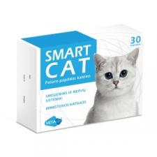 SMART CAT - papildas smegenų ir nervų sistemos veiklos funkcijai gerinti