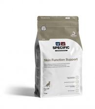SPECIFIC™ SKIN FUNCTION Support FΩD - lengvai virškinamas ėdalas katėms