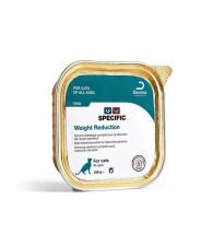 SPECIFIC™ Weight Reduction FRW 7x100g - konservuotas ėdalas katėms svoriui sureguliuoti