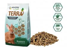 Vadigran TERRA EXPERT Rabbit - granuliuotas pašaras triušiams