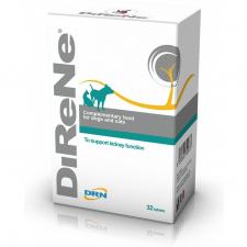 DiReNe® - papildas esant inkstų nepakankamumui