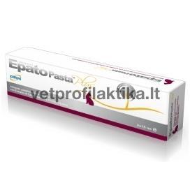 EpatoPasta® PLUS - papildas esant kepenų ligoms