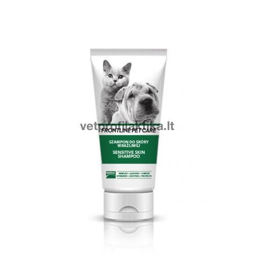 FRONTLINE PET CARE - šampūnas jautriai odai, raminantis