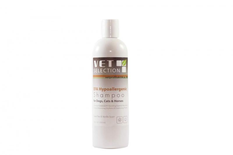 EFA Hypoallergenic šampūnas