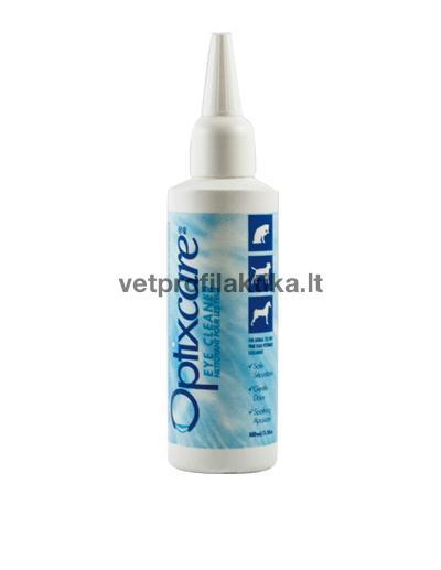 Optixcare® - paakių dėmių valiklis