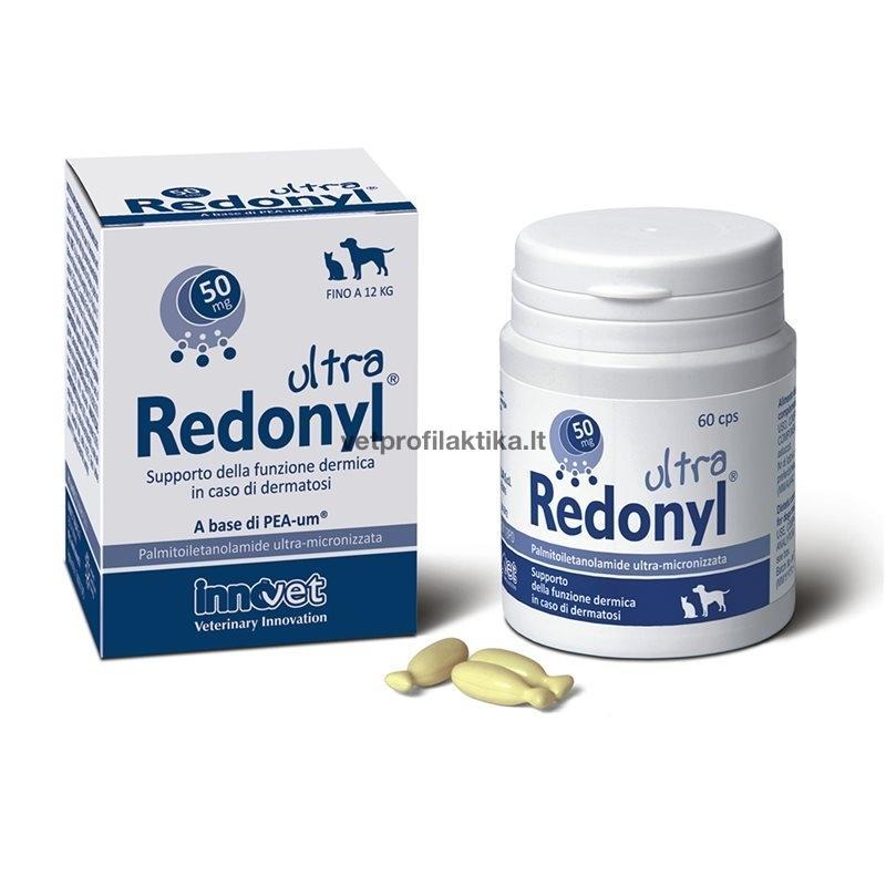 Redonyl® ultra 50mg - odos funkcijų palaikymas dermatozių metu