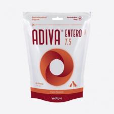 ADIVA® ENTERO kramtukai esant viduriavimui