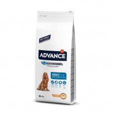 Advance Adult Medium with Chicken and Rice - suaugusiems vidutinių veislių šunims
