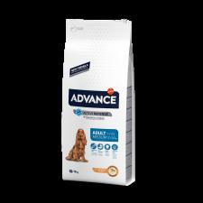 Advance Sensitive with Salmon and Rice - netoleruojantiems mėsos baltymų