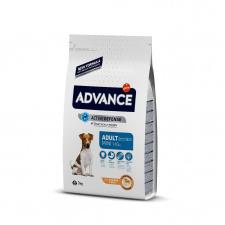 Advance Mini Adult with Chicken and Rice - suaugusiems mažų veislių šunims