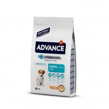 Advance Baby Protect Puppy Mini with Chicken and Rice - ėdalas mažų veislių šuniukams