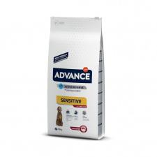Advance Adult with Lamb and Rice - suaugusiems šunims odos ir kailio priežūrai