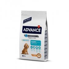 Advance Baby Protect Puppy Medium with Chicken and Rice - vidutiniu veislių šuniukams